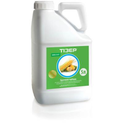 Тизер довсходовый гербицид (пропизохлор)