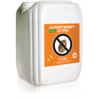 Хлорпиривит Агро- инсектицид (Укравит)