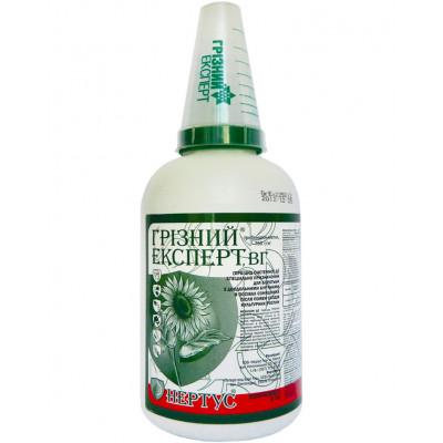 ГРОЗНЫЙ ЭКСПЕРТ - гербицид, аналог гранстара (Нертус)