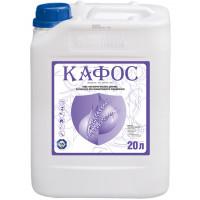 КАФОС - жидкое удобрение для внекорневой подкормки (НЕРТУС)