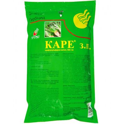 Каре - гербицид на буряк (Нертус)