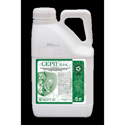 Серп гербицид (имазетапир 100 г/л) Нертус
