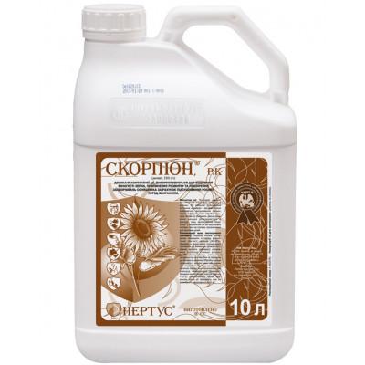 Скорпион - десикант (Нертус)