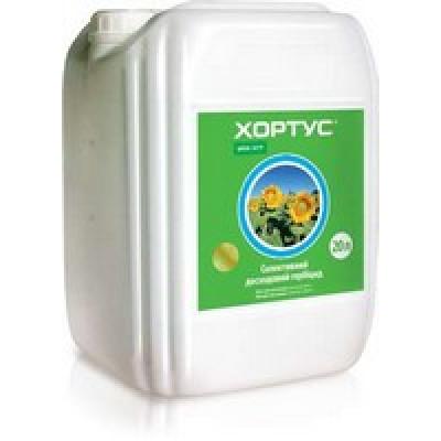 ХОРТУС - довсходовый гербицид (Укравит)