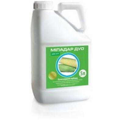 МИЛАДАР ДУО - послевсходовый гербицид (Укравит)